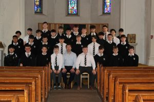 Cistercian College Roscrea 5th Years